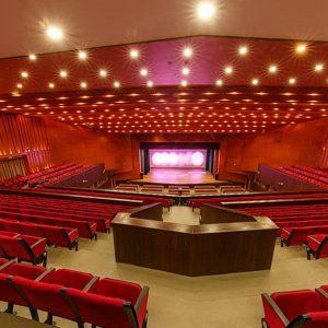 تالار کنفرانس