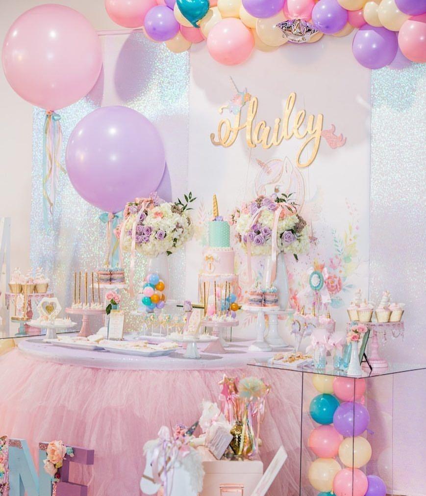 جشن تولد دخترانه 2