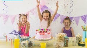 جشن تولد دخترانه1