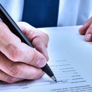 مدارک لازم برای برگزاری همایش