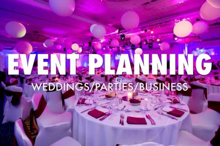 yasna event planner