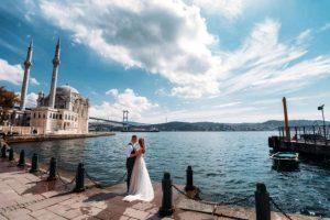 هزینه تور فرمالیته عروسی در ترکیه