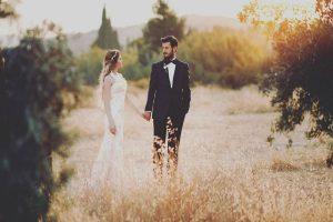 فرمالیته عروسی در ترکیه