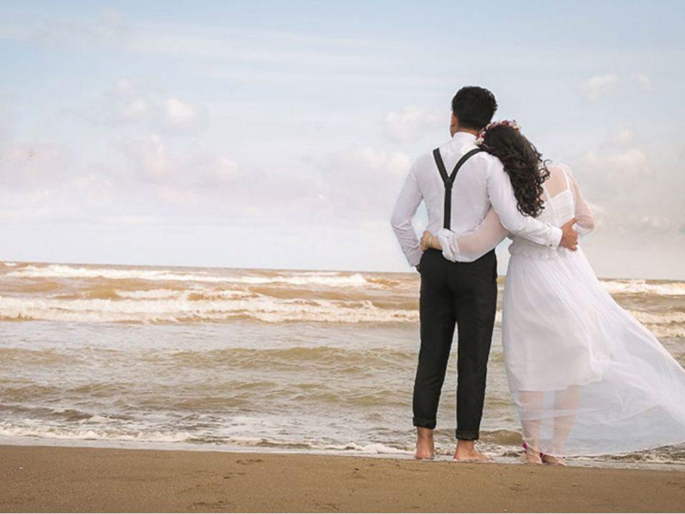 فرمالیته عروسی